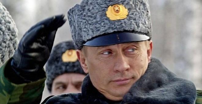 التواطؤ الغربي لاستدراج روسيا في المأزق السوري