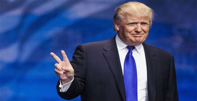 فوز دونالد ترامب برئاسة الولايات المتحدة يفاجئ العالم