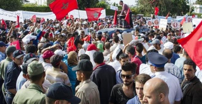 متى تزور الأحزاب المغربية الدنمارك، للدفاع عن الوحدة الترابية للمملكة؟!!