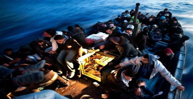 أوروبا تلوح مجددا بمهاجمة السواحل الليبية ردا على تهريب المهاجرين