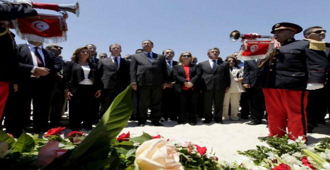 بالرغم من جائزة نوبل..الديمقراطية التونسية تحت تهديد الإرهاب