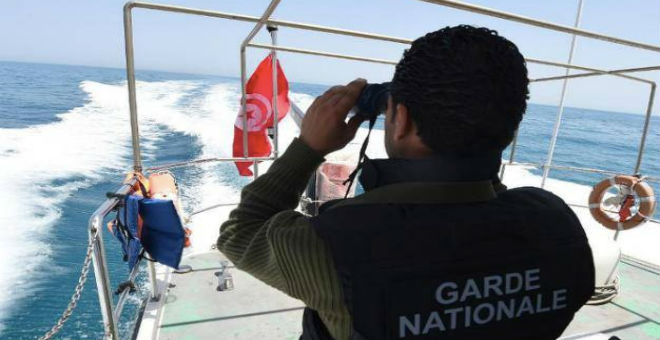 الوضع في ليبيا يدفع تونس لرفع درجة التأهب على حدودها البحرية
