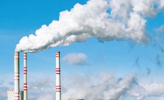 مشروع كندي لتحويل ثنائي أكسيد الكربون إلى طاقة نظيفة
