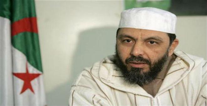 جاب الله يتوقع تعديلات سطحية على الدستور الجزائري المقبل