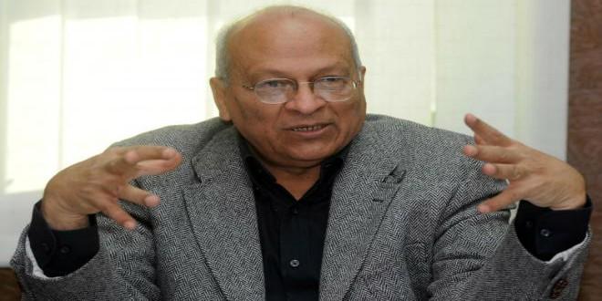 الكاتب المصري الراحل جمال الغيطاني