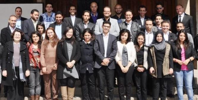 حكومة الشباب الموازية تستوضح عن غياب سفير المغرب في ستوكهولم