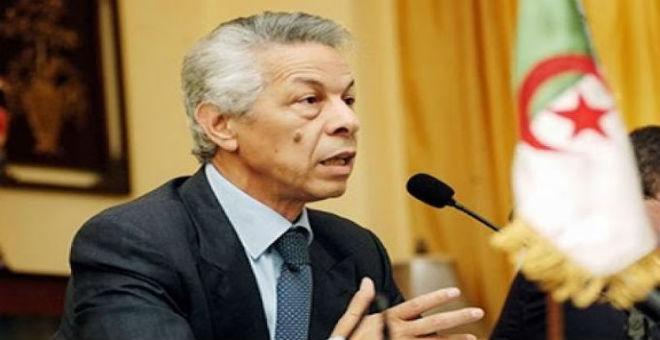 حمروش يحذر من انفجار اجتماعي في الجزائر وينتقد منظومة الحكم