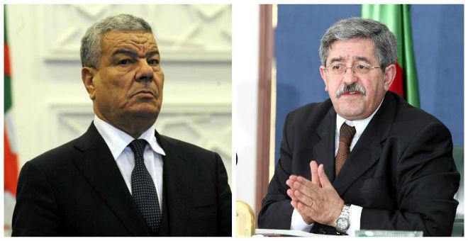 سعداني يهاجم أويحيى ويرفض تعيينه رئيسا للحكومة القادمة