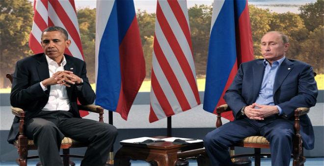 واشنطن تتعهد بالتصدي لدور موسكو السلبي في الأزمة السورية