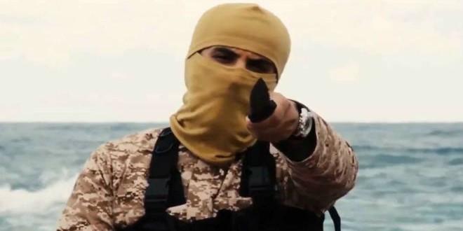 """تنظيم """"داعش"""" يهدد إسرائيل"""