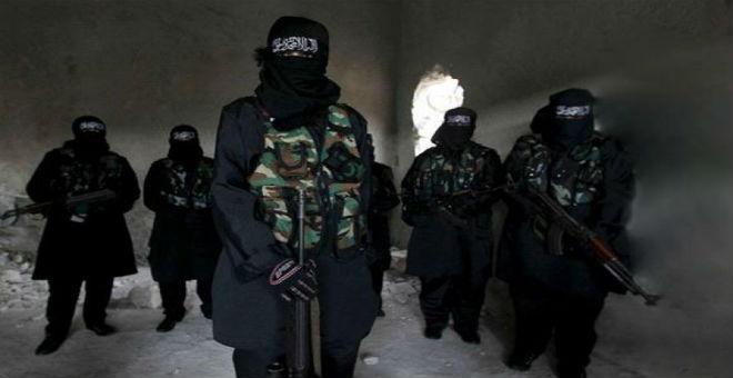 النساء سلاح داعش الجديد لتنفيذ عملياته الانتحارية