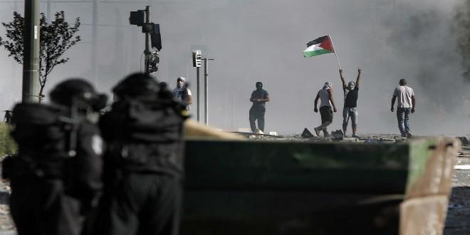 دعوات لإعلان يوم غضب فلسطيني