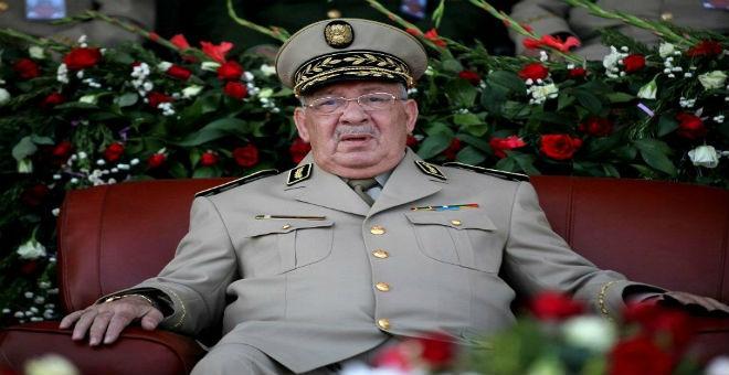هل يستمر قايد صالح على رأس رئاسة أركان الجيش الجزائري ؟
