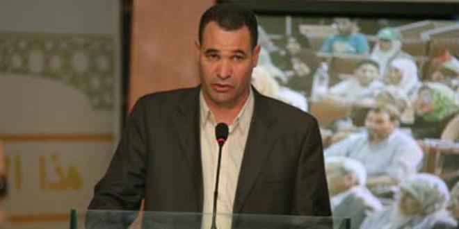رئيس جبهة الجزائر الجديدة جمال بن عبد السلام