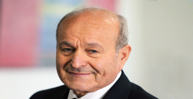 رجل الأعمال الجزائري يسعد رابراب يستثمر في البرازيل