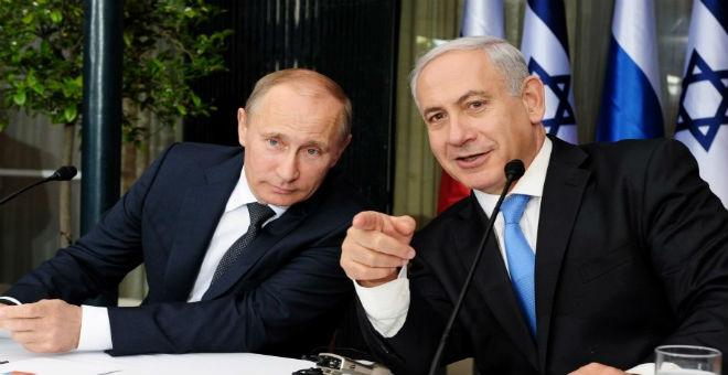 ما هو وضع إسرائيل في ظل التدخل الروسي في سوريا؟