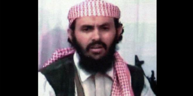 زعيم جماعة خراسان سنافي النصر
