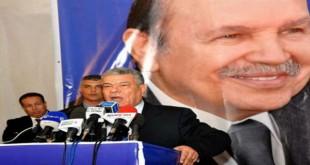 استقالة عمار سعداني