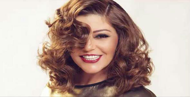 تكريم سميرة سعيد بمناسبة اليوم العالمي للمرأة