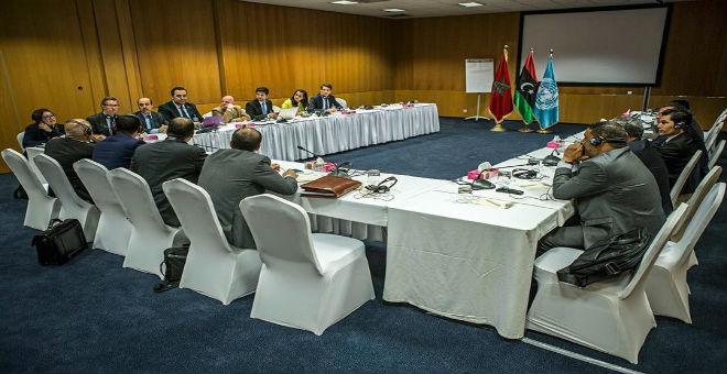 الاتفاق السياسي في ليبيا يبدو بعيد المنال رغم الوساطة الأممية