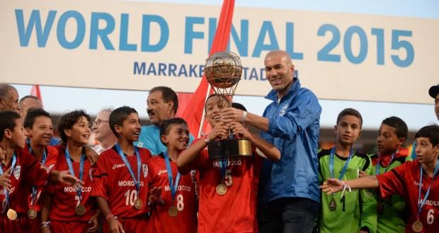 صغار المغرب