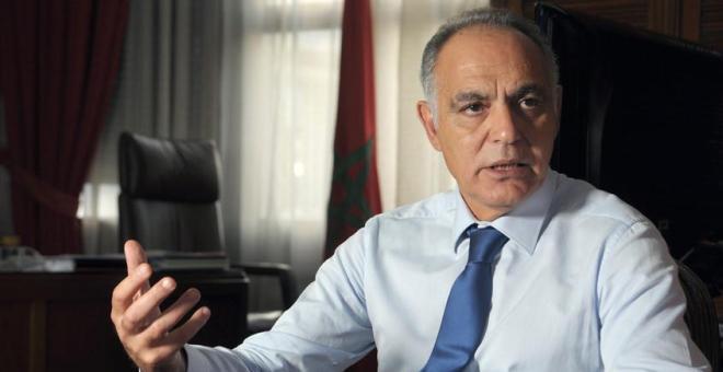 هل يخلف اليازمي مزوار على رأس وزارة الخارجية؟
