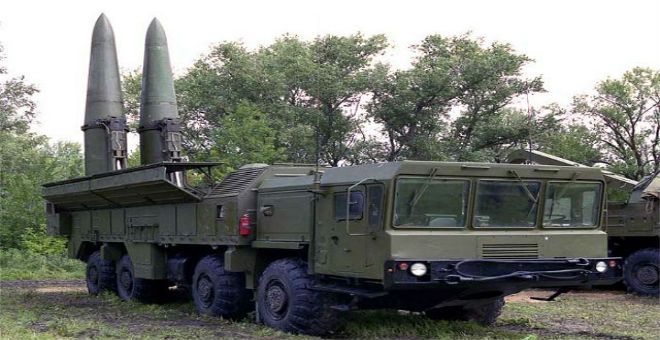 الجزائر في طريقها للتزود بصواريخ روسية من نوع