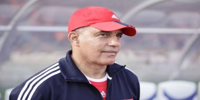 طاليب يقترب من تدريب فريق المغرب الفاسي