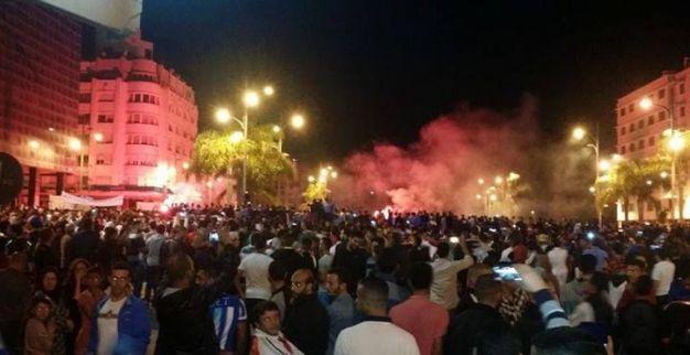 الداخلية تدخل على خط أزمة سكان طنجة وأمانديس!