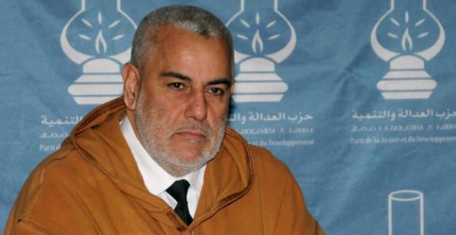 حزب رئيس الحكومة يرفض توصية الإرث ويتضامن مع حامي الدين