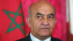 السيد عبد الرحمان اليوسفي