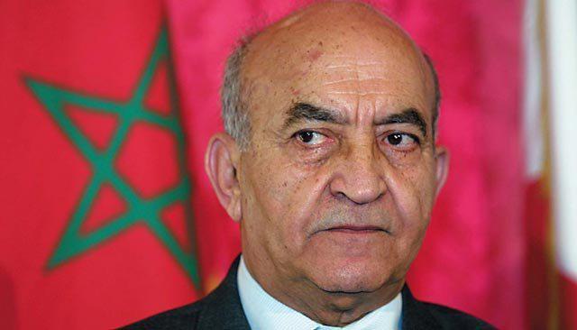 بعد إهانته.. السلطات الجزائرية تعتذر لعبد الرحمان اليوسفي