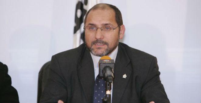 مقري متحديا سعداني: أتحداك بأن يكون الشعب الجزائري معك