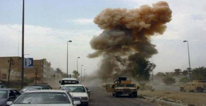 سيناء..مقتل عناصر للشرطة في انفجار عبوة ناسفة