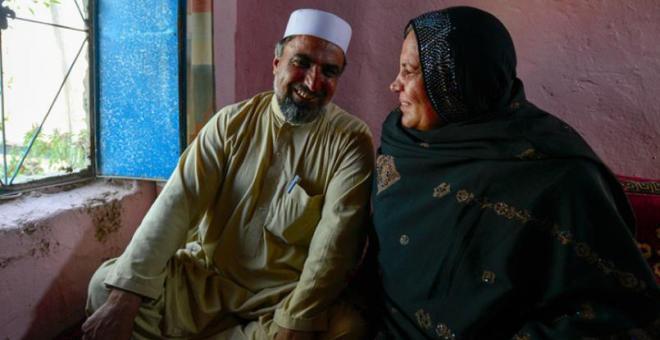 جائزة نانسن العالمية  لدعم اللاجئين..ماذا تعرف عنها؟