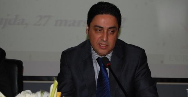 القضاء يأمر بحل المجلس الجماعي لعاصمة المغرب الشرقي