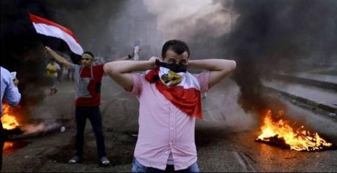 """تصاعد """"التمرّد الإسلامي"""" في مصر.. مشهد مفتّت و عنيف"""