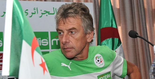 غوركوف يصدم الجزائريين : لا تملكون منتخبا كبيرا!