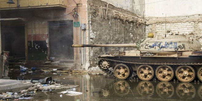 فشل الحوار السياسي يهدد باستمرار الصراع المسلح في ليبيا