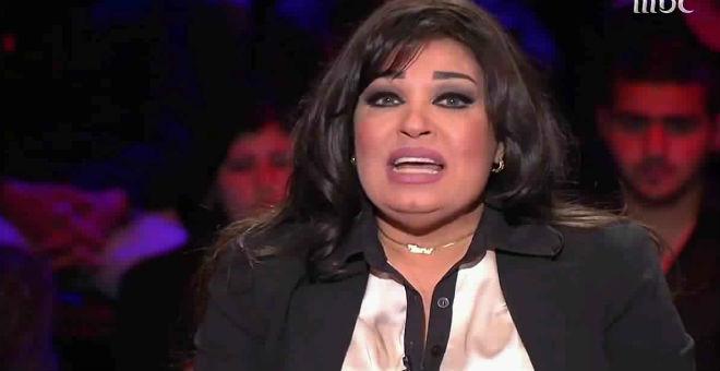 رأي فيفي عبده في الرقص: حلال أم حرام؟!!