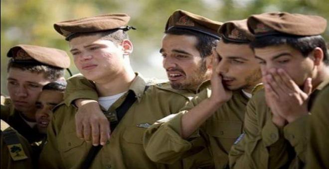 بالصور..رهاب قوات الاحتلال يدفعها للتشكيك في الممرضين الفلسطينيين