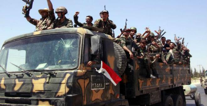 هل يمهد الحشد لمعركة حلب لتحول في معادلة الصراع في سوريا؟