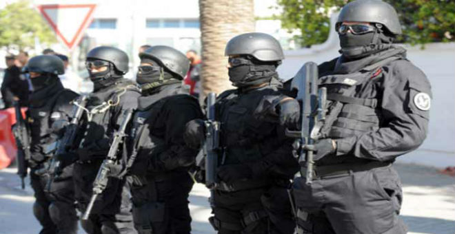 عاجل..انفجار حافلة للأمن الرئاسي بالعاصمة تونس