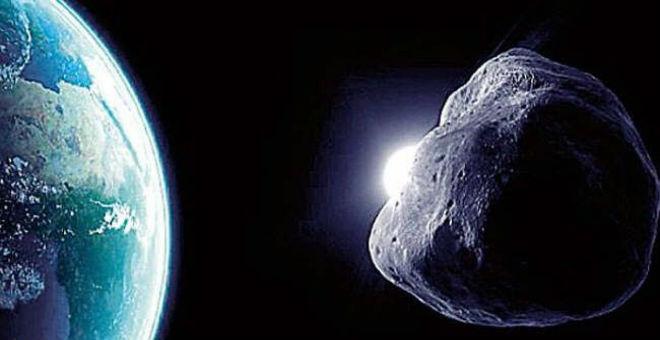 كويكب عملاق قد يصدم الأرض خلال 48 ساعة