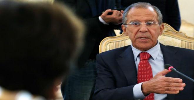 لافروف يدعو الأطراف السورية لإجراء انتخابات رئاسية