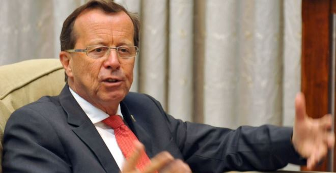 كوبلر يتسلم منصب مبعوث الأمم المتحدة في ليبيا