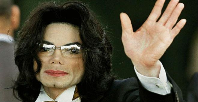 حياة مايكل جاكسون في مسلسل تلفزيوني