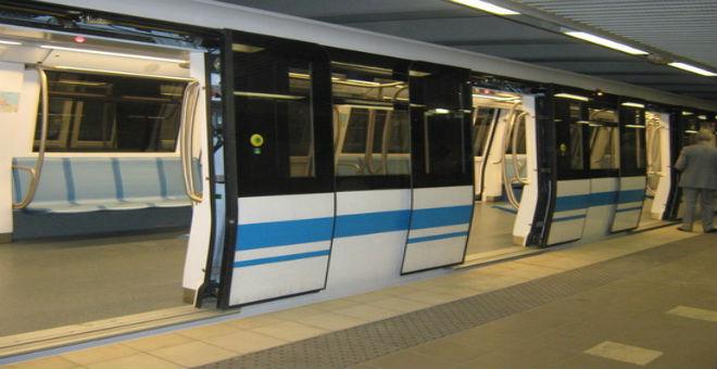 مشروع توسعة مترو الجزائر العاصمة في مهب الرياح