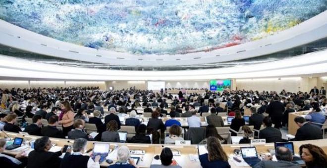 أوجار: الصراع ضد التطرف يتطلب انخراطا جماعيا إنسانيا