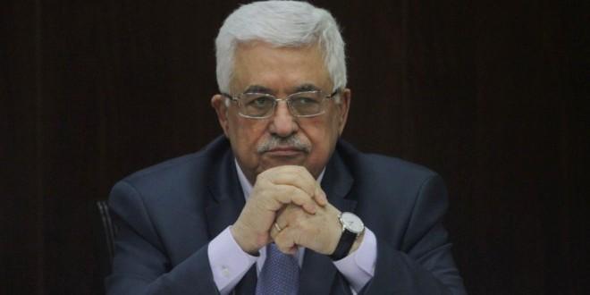 محود عباس